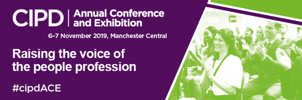 CIPD ACE 19 Banner