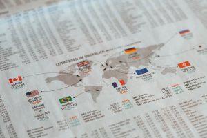 bribery global markets